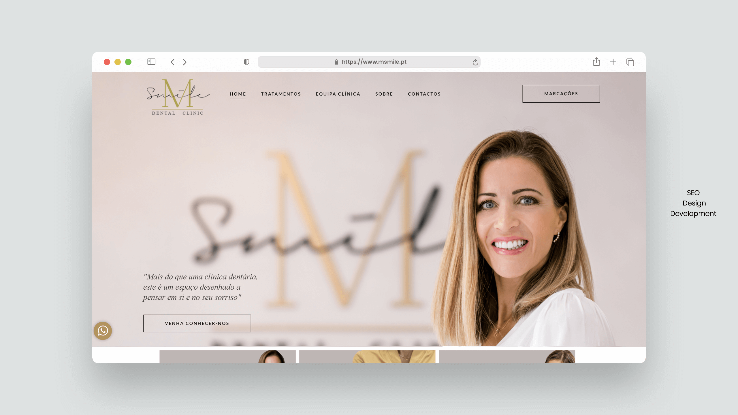 MSmile Clinic